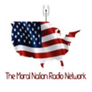 The Moral Nation Radio Network Logo