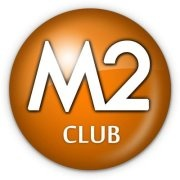 M2 Mix Only DJs Logo
