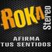 Radio RokaStereo Logo