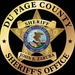 DuPage County area Police and Fire Rescue Logo