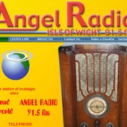 Angel Radio Logo
