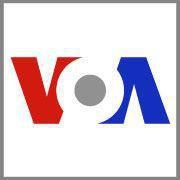 Voice of America Persian - VOA Persian Logo