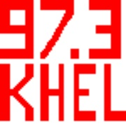 The Flame - KHEL-LP Logo