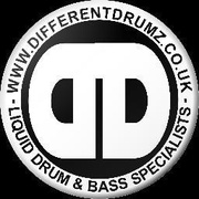 Different Drumz Logo