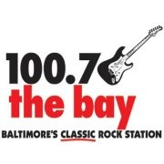 The Bay - WZBA Logo