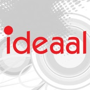 Radio Ideaal Logo