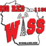 Big Red 1100 - WISS Logo