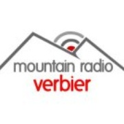 Mountain Radio Verbier 96.6 Logo