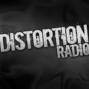 Distortion Radio Logo