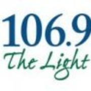 The Light 106.9 - WMIT Logo