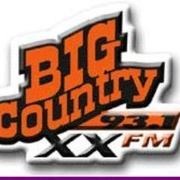 BIG Country - CJXX-FM Logo