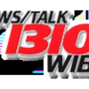 News Talk 1310 - WIBA Logo