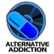 Alternative Addiction Logo