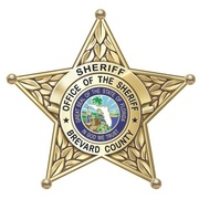 Brevard County Sheriff East Precinct and Fire Cocoa Beach Polic Logo