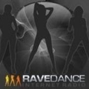 RaveDance Radio Logo