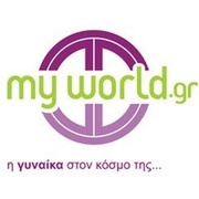 Myworld Radio Logo