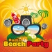 Radio Party Beach Logo
