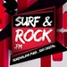 SURF AND ROCKFM Logo