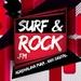 SURF AND ROCKFM Logo