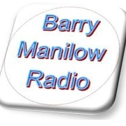 Barry Manilow Radio Logo