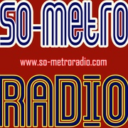 So Metro Radio Logo