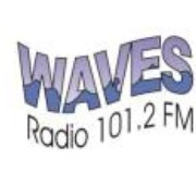 Waves Radio Logo
