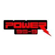 Power 95.9 - KPWW Logo