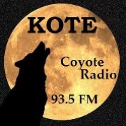Coyote Country - KOTE Logo