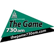 The Game - WVFN Logo