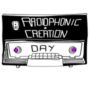 Radiophonic Creation Day Logo