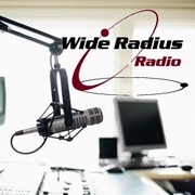 Wide Radius Radio Logo