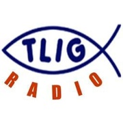 True Life In God Radio - TLIG Radio Logo