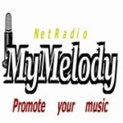 My Melody Radio Logo