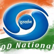 Doordarshan TV Logo