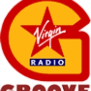 Virgin Radio Groove Logo