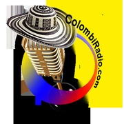 ColombiRadio Logo