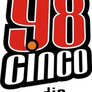 98 Cinco Radio Logo