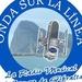 Radio Onda Sur La Línea FM Logo