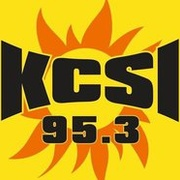 Country Sunshine - KCSI Logo