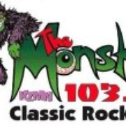 The Monster - KZMN Logo