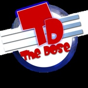 The Dose OnlineRadio Logo
