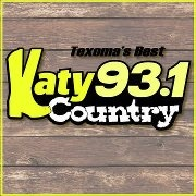 Katy Country - KMKT Logo