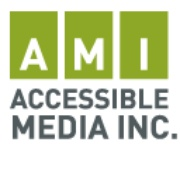AMI-audio - East Logo