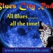 Blues City Radio Logo