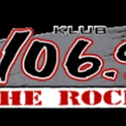 The Rock - KLUB Logo