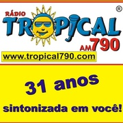 Radio Tropical Logo