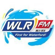 WLR - Waterford Local Radio 97.5 FM Logo