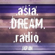 asia DREAM radio Logo