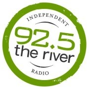 The River - WXRV Logo