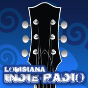Louisiana Indie Radio Logo